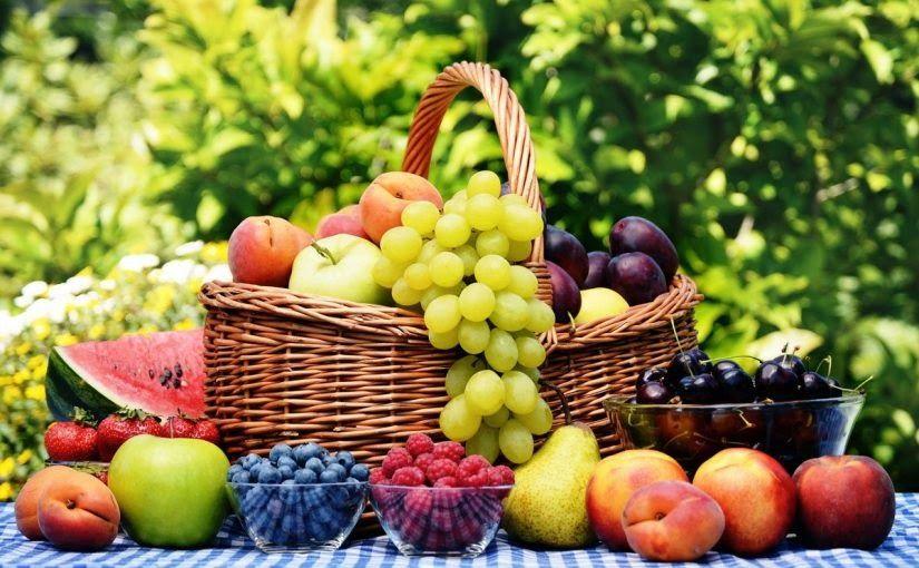 إليك عزيزي القارئ تفسير الفواكه في المنام لابن سيرين لمختلف الحالات إذ أنها من أشهى الأطعمة التي يتناولها الإنسان والتي تحمل In 2020 Fruit Fruit Picture Fruits Basket