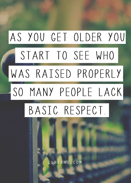 Curiano Quotes Life Manners Quotes Respect Quotes Gratitude Quotes