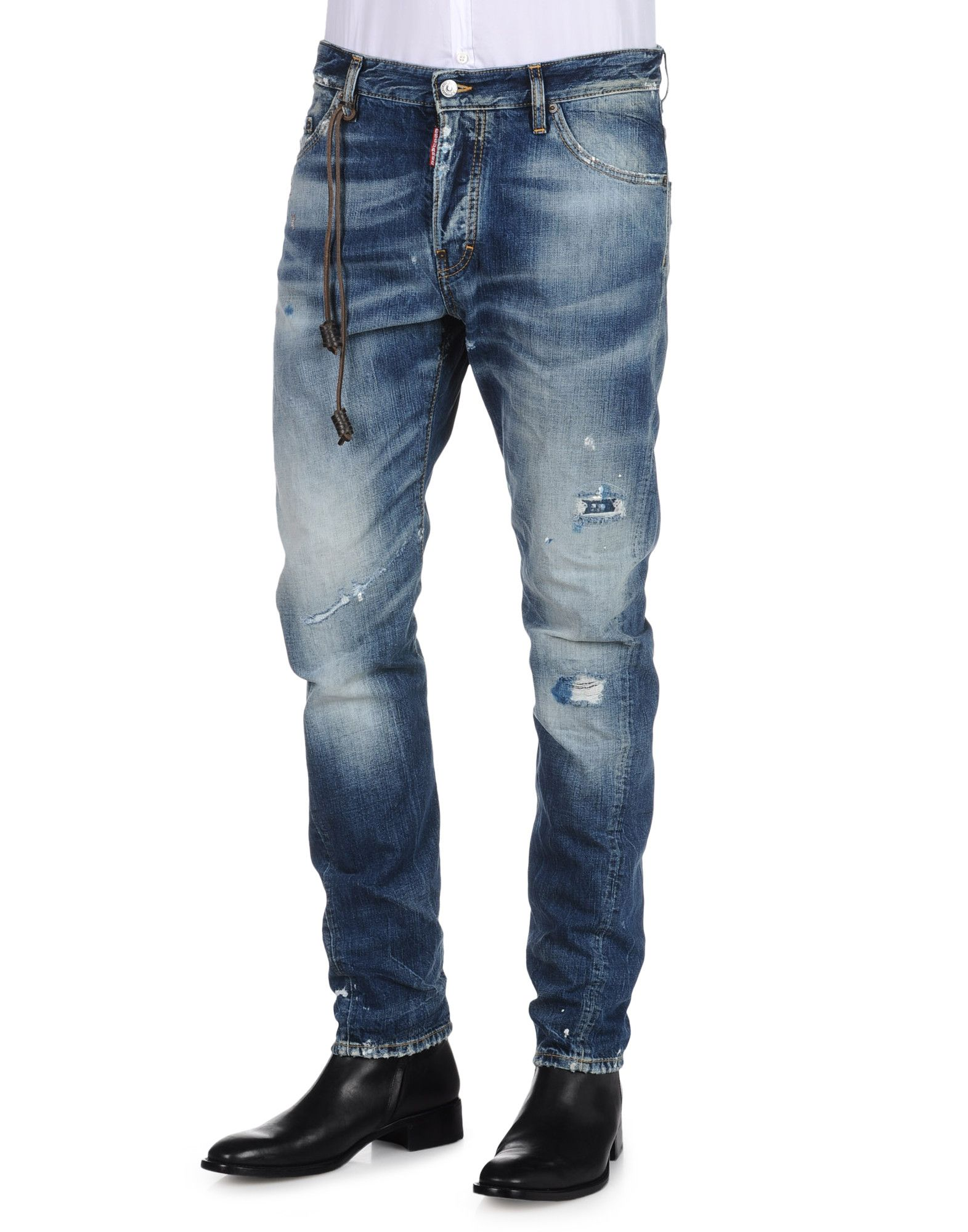 Men's Jeans DSQUARED2 - Official Online Store Portugal