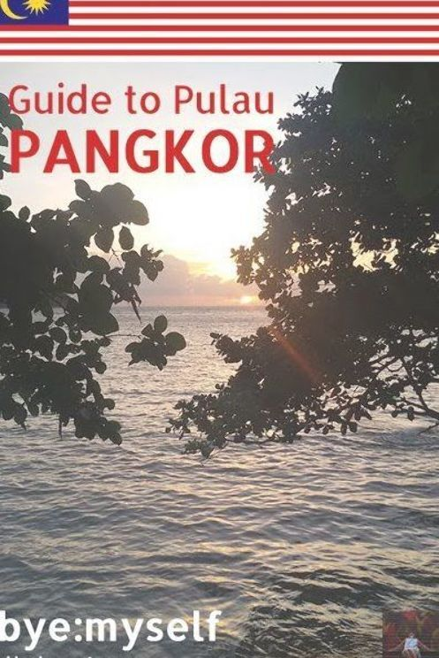 Pulau Pangkor is conveniently located off the west coast of the Malayan peninsula, only three hours