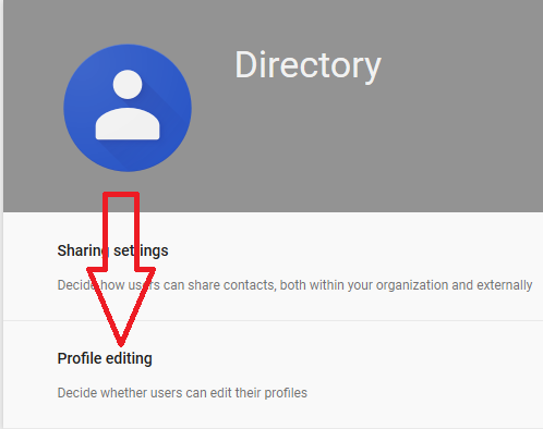 Change Default Profile Picture For Gmail Account In G Suite Profile Profile Picture Change