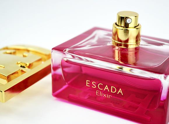 Demandez Vite Votre échantillon Gratuit De Parfum Especially Escada