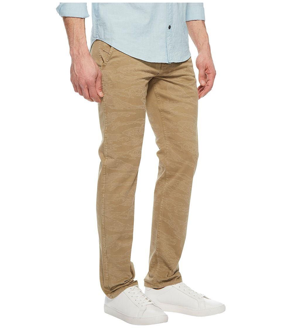Dockers Mens Athletic Fit Alpha Khaki Pants