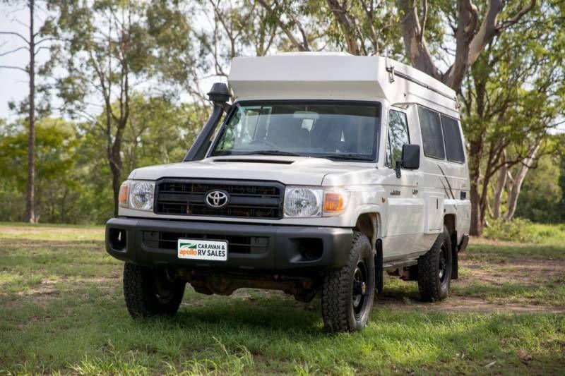 Pin by Jack Lloyd on 4wd camper Land cruiser, Camper, Toyota