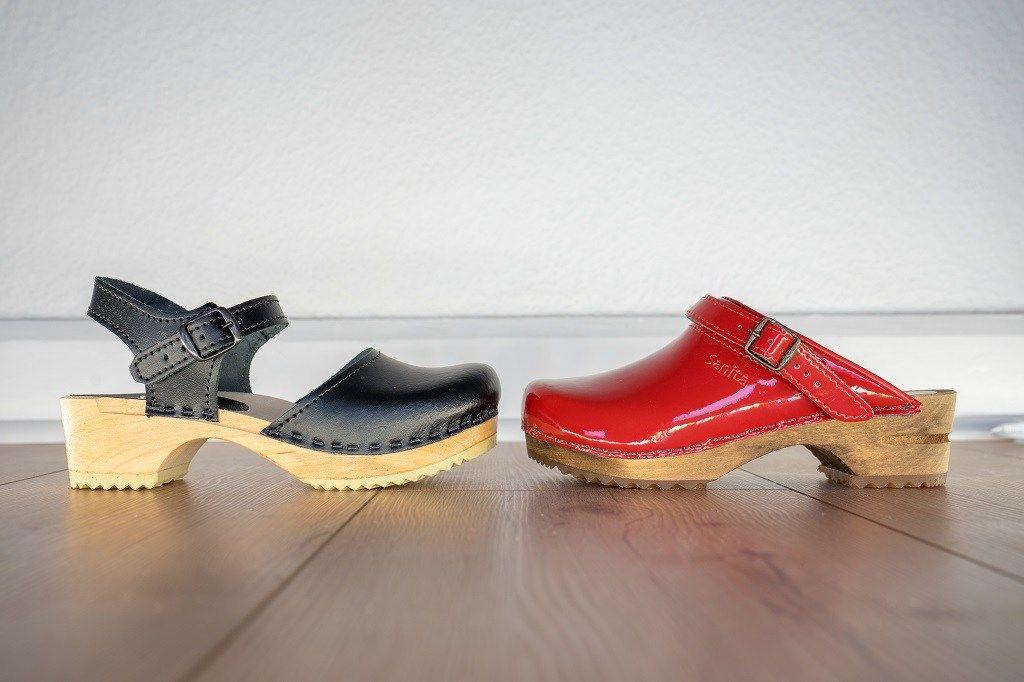 Holzclogs bequeme und stylische Schuhe | clogs