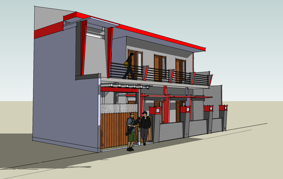 Boarding House Business Plan Philippines House Design Boarding House House
