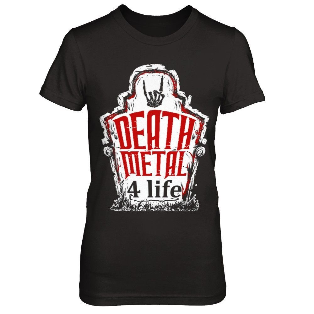 Death Metal - Shirts