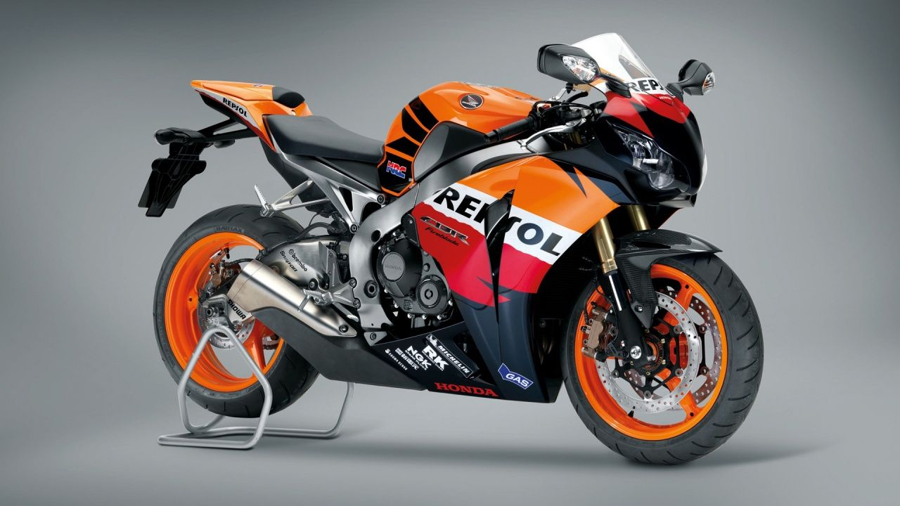 Picture of honda repsol hd pictures