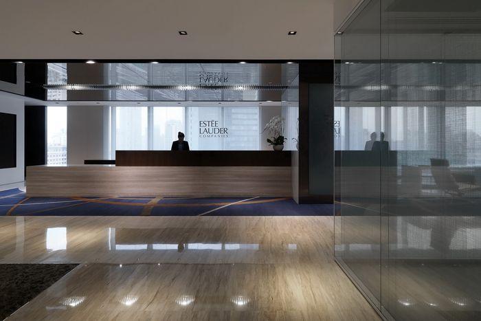 Estee Lauder Office Design 4