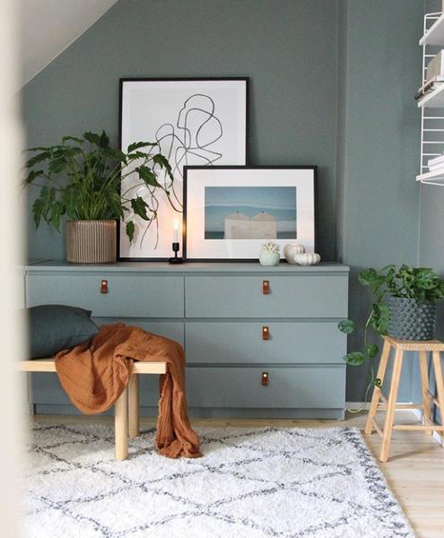 4 schöne IKEA Hacks für mehr Stauraum Simple