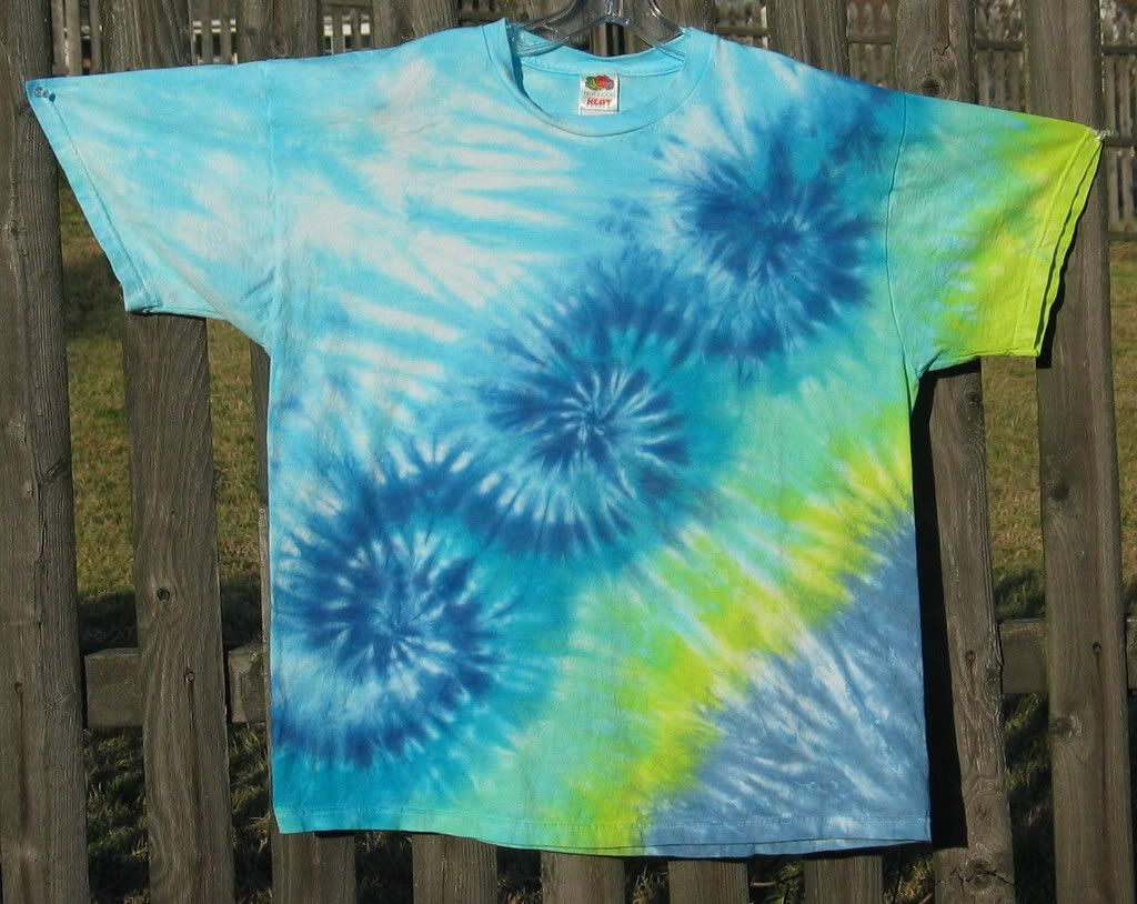 Using Advanced Tie Dye Patterns - Life123   TIE DYE/DIP DYE ...
