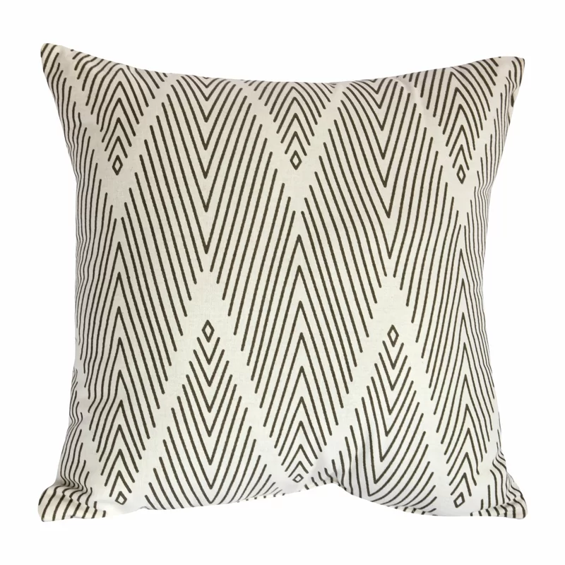 Aidy Chevron 17 Throw Pillow In 2020 Throw Pillows Floral