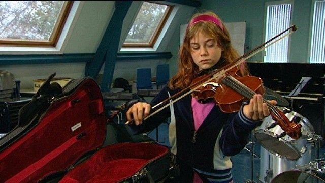 Wat is een snaarinstrument, een blaasinstrument, een slaginstrument en een toetsinstrument?