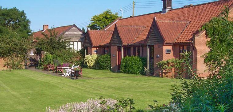 ivy house farm cottages wortham diss norfolk england rh pinterest com