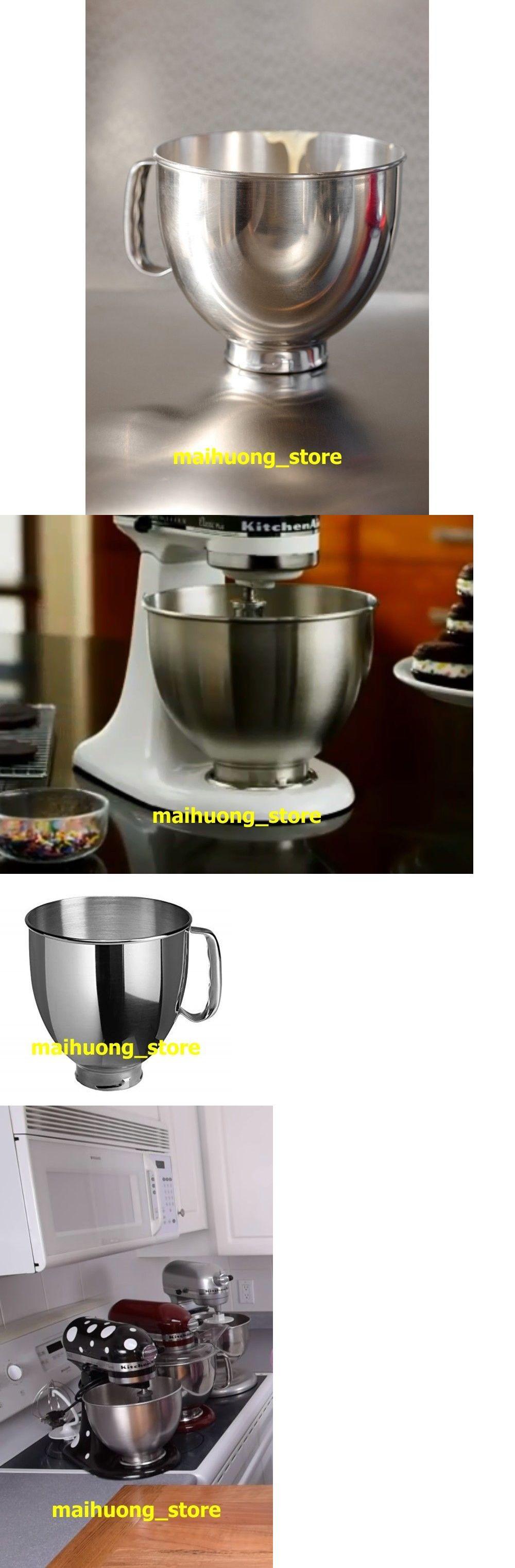 Countertop mixers 133701 kitchenaid 5 qt bowl tilt head