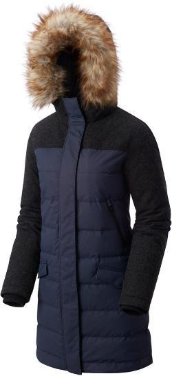 526875aaa Tivoli Long Wool Down Jacket - Women's | Products | Jackets for ...