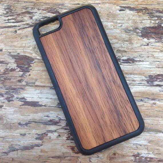 brand new 54e99 5c72b iPhone 6 HAWAIIAN KOA Wood iPhone Case for iPhone 6 by woodulike ...