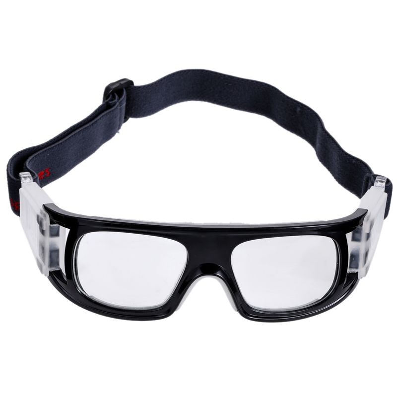 398ac0bc9fe9 Camping Eyewear Sports Protective Goggles Basketball Glasses Eyewear For  Football Rugby