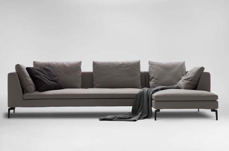 Camerich Alison Plus Sectonal, Bed Down Furniture Atlanta