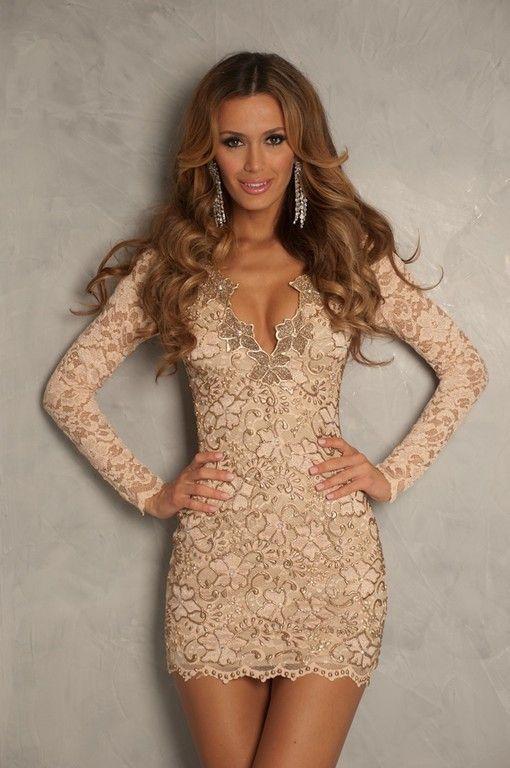 d3865511576616 Gorgeous Dress | My Virtual Closet in 2019 | Dresses, Fashion, Lace ...