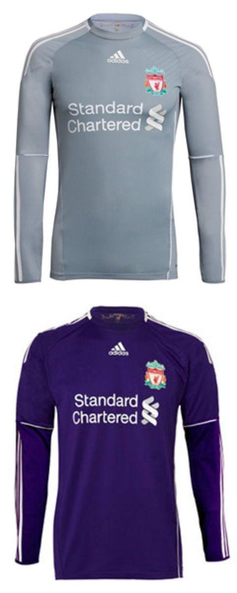 e74d95deb4a Liverpool goalkeeper home   away kit 2010 11