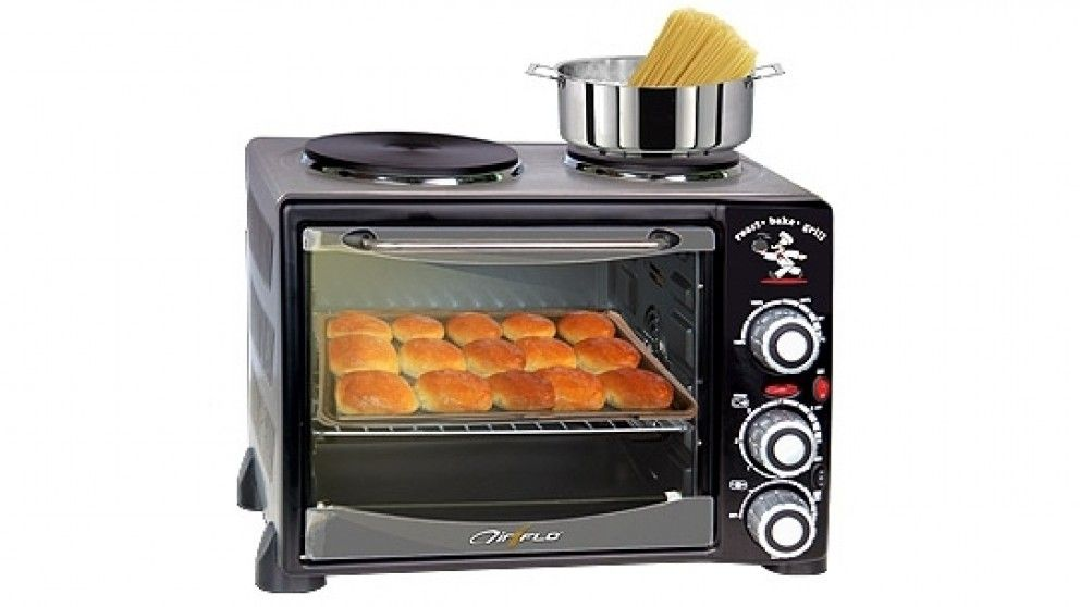 Tuscany Roast Bake Grill Oven Compact Ovens Small Kitchen