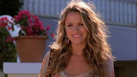 quinn/james/one/tree/hill/hair - Google Search | Shantel ...