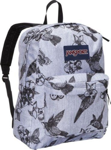 Pin by vera nicolds on delight | Jansport superbreak