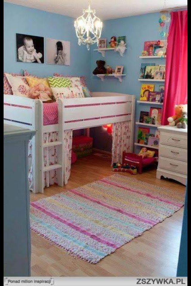 For Mack's room