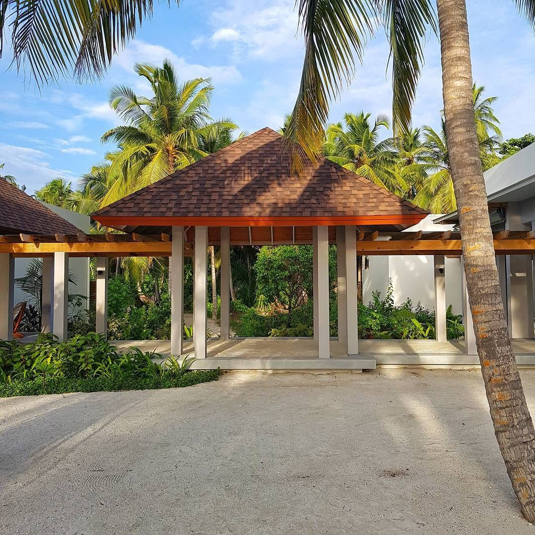 ترقبوا تجربتي في ديغالي المالديف على المدونة W E E K E N D Have A Great One Dhigalimaldives Blog Post Coming Up Outdoor Structures Outdoor Pergola