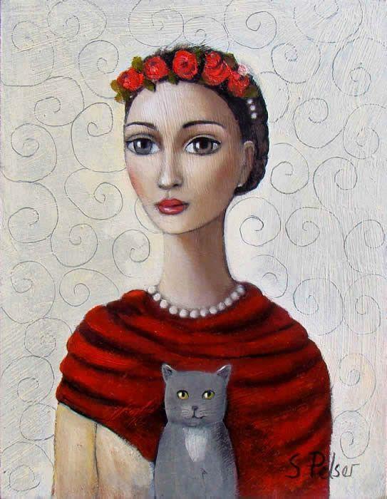 Sandra Pelser: