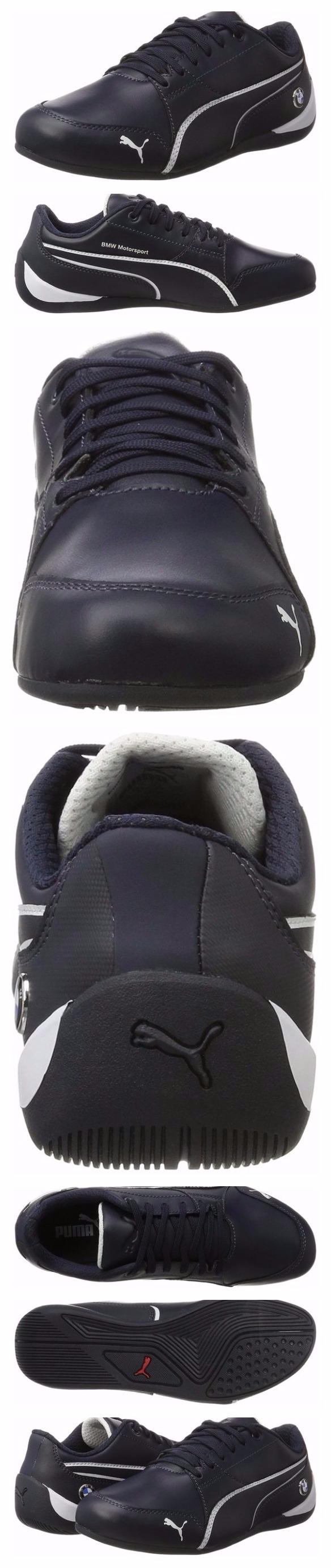 puma unisex bmw ms drift cat 7 sneaker