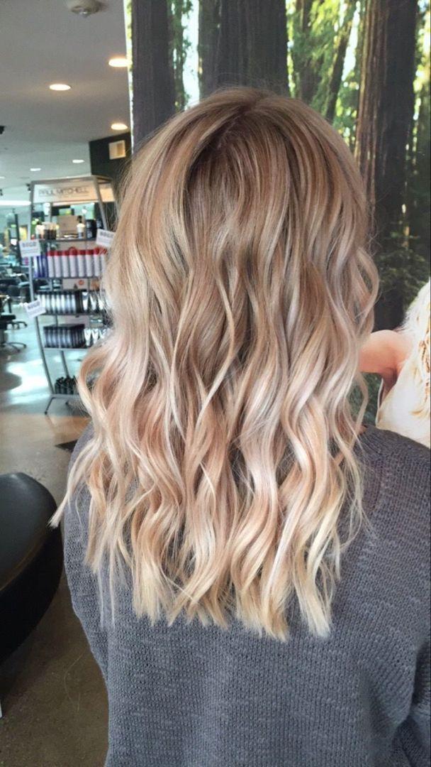 Photo of 33 schöne Haare für Highlights #darkblondehair Die schönsten Frisuren und ……