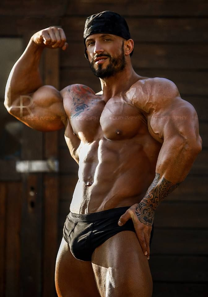 Bodybuilder porn sites