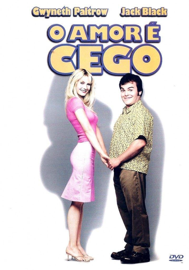 O Amor E Cego Shallow Hal 2001 Filmes Romanticos Filmes