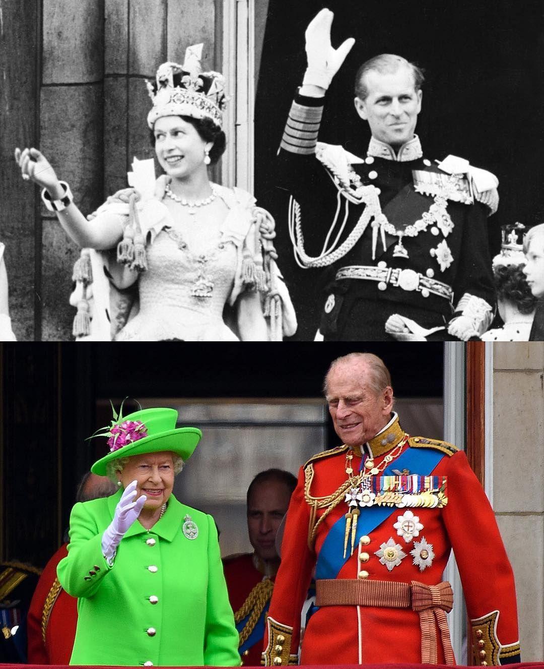 Prince Philip, husband of Britain's Queen Elizabeth II