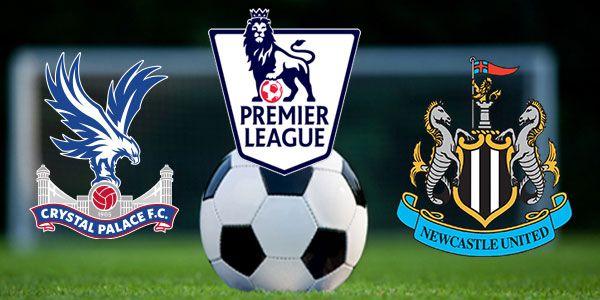 Crystal Palace Vs Newcastle Newcastle Crystal Palace Premier League