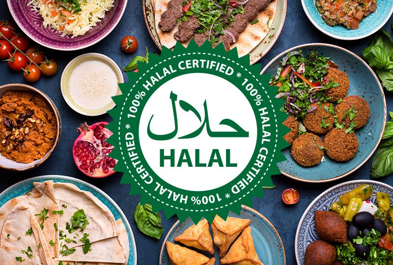 Dietary Laws Halal Recipes Food Food And Drink