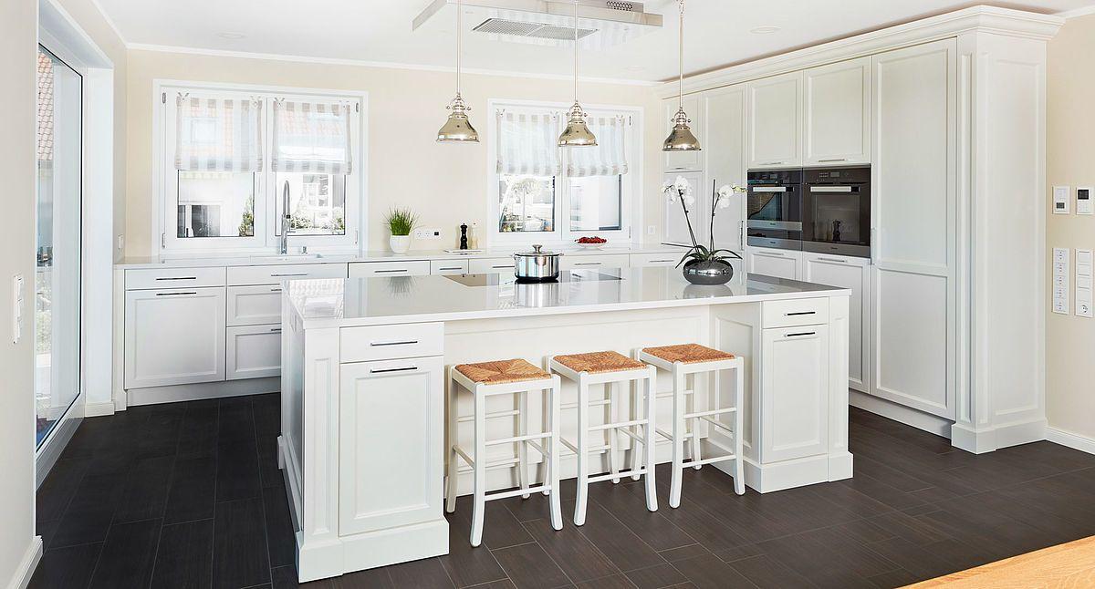 Landhausküchen Landhausküche, Haus küchen, Küche renovieren