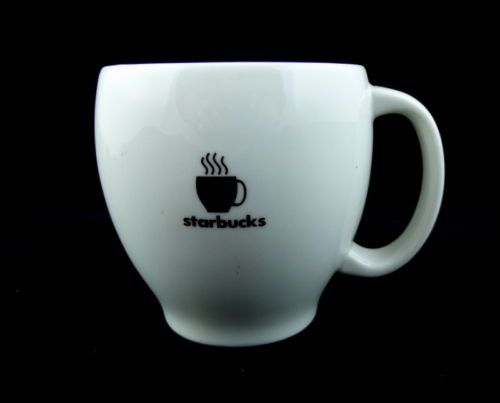 "A Cup for you! Seattle Starbucks Abbey Barista Coffee Latte Mug ""Cafe Style 2004"""