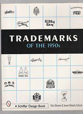 trademarks of the 1950s - | eBay