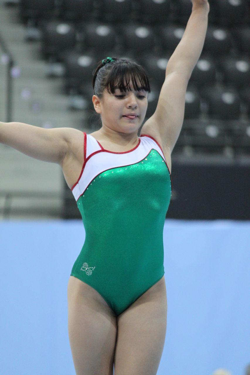 Alexa Moreno | Mexico, Mi Amor | Pinterest | Gymnastics