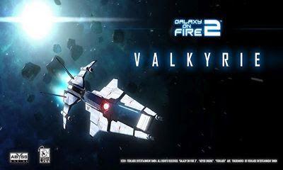 galaxy on fire 2 apk full version