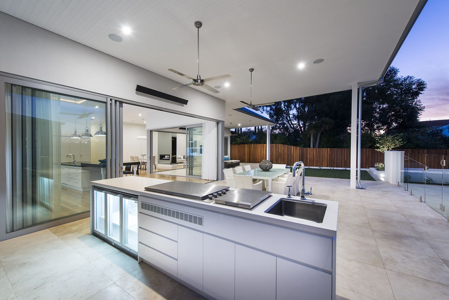 Cambuild Custom Home Builder Perth, Western Australia