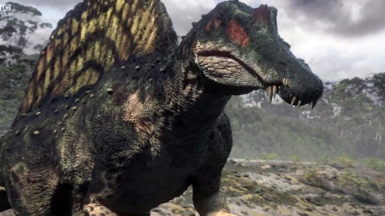 Jurassic World 2 New Dinosaur Antagonists Discovery