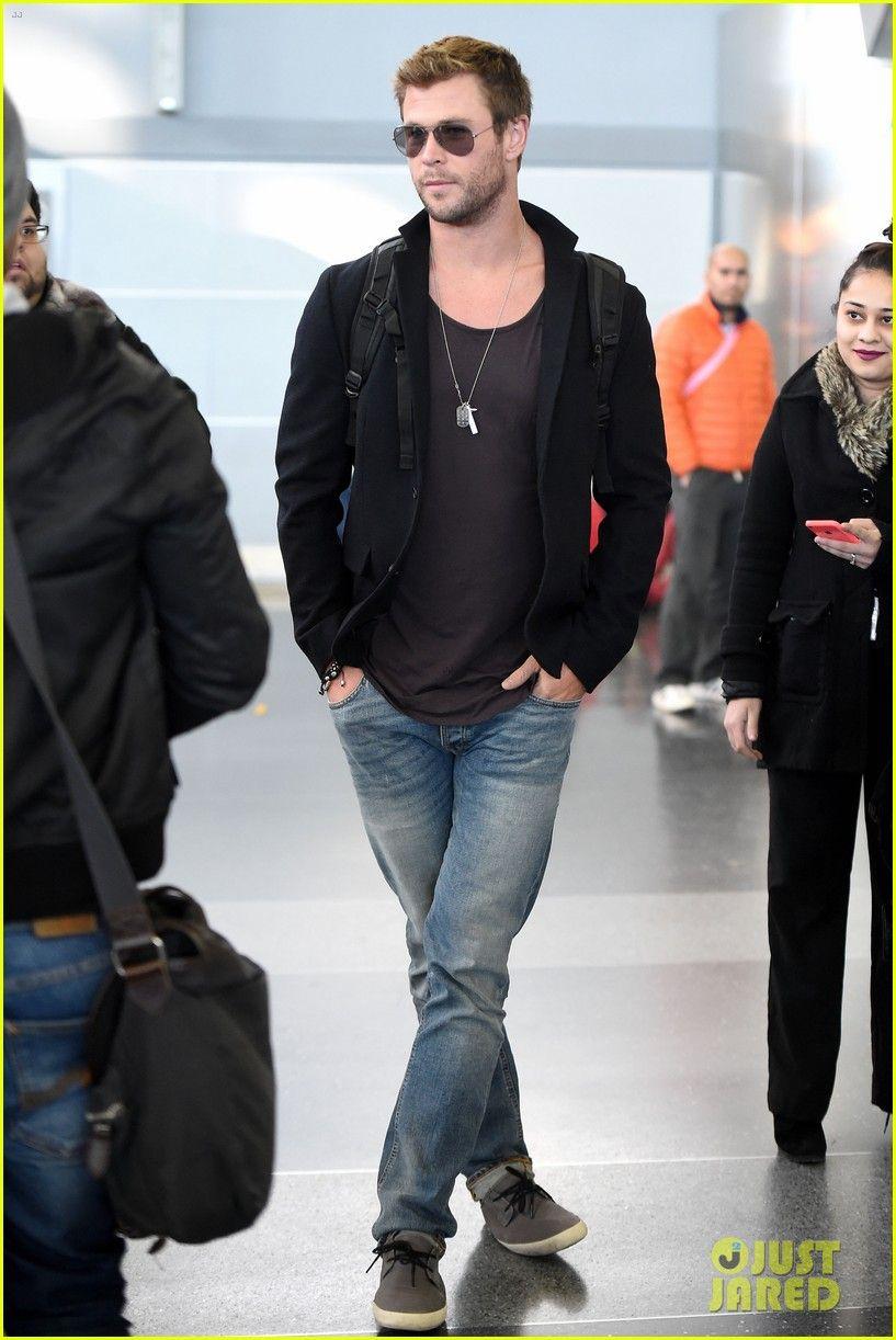 Chris Hemsworth Chris Hemsworth In 2019 Chris