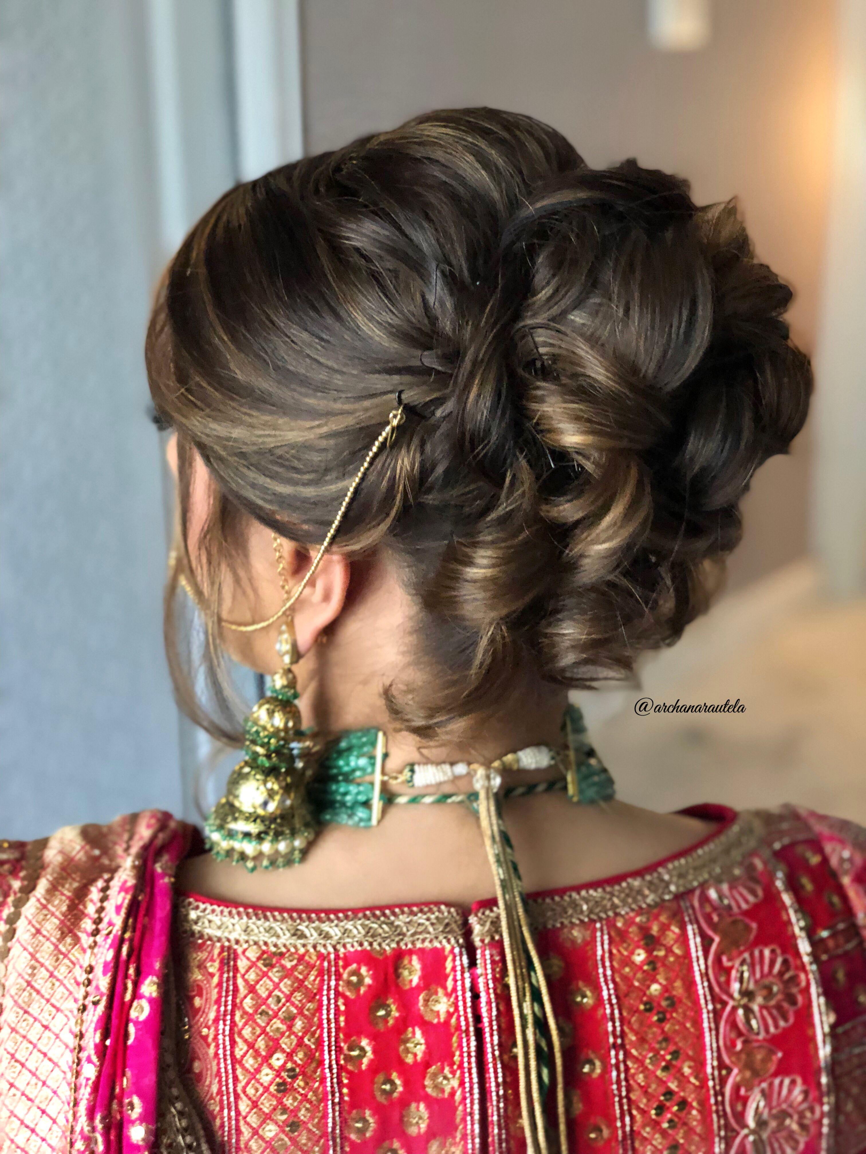 wedding hair goals 💕👰🏼💕soft twisted twirls and curls