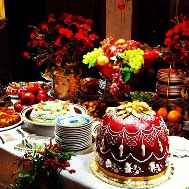 ❤️Natale .....  Dolce