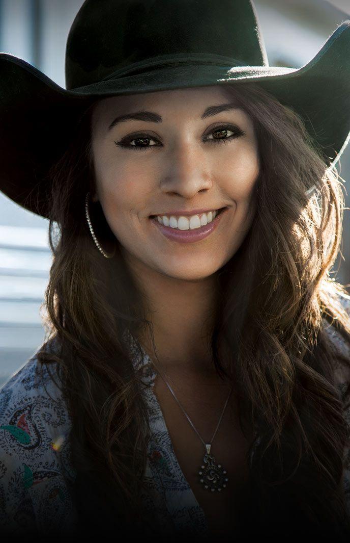 Beautiful Country Girl Megan Etcheberry 2016  Megan -7305