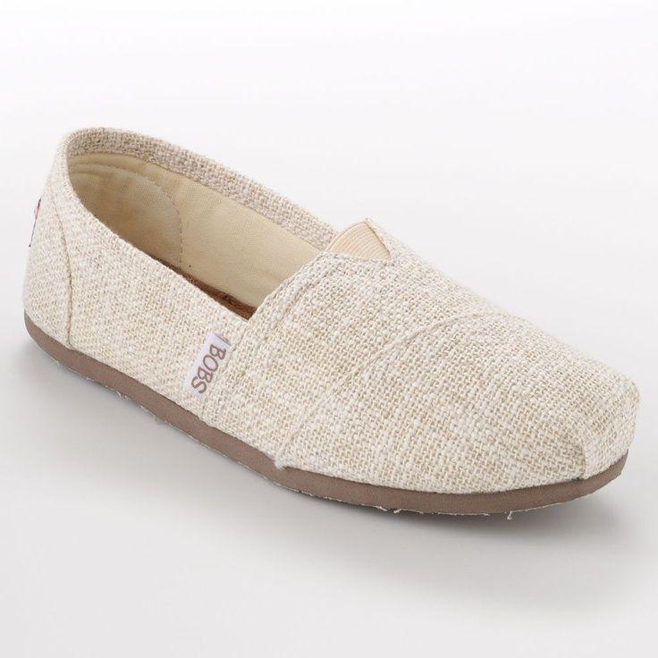 Skechers #BOBS #shoes #Kohls